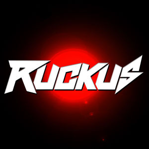 DJ RUCKUS, Friday, January 11th, 2019