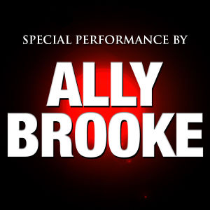 ALLY BROOKE, Saturday, March 23rd, 2019