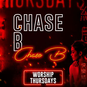 CHASE B, Thursday, May 2nd, 2019