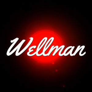 WELLMAN, Friday, May 10th, 2019