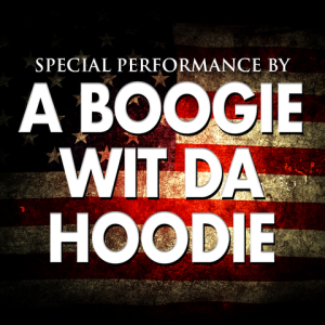 LABOR DAY WEEKEND: A BOOGIE WIT DA HOODIE, Saturday, August 31st, 2019