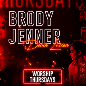 BRODY JENNER X DEVIN LUCIEN, Thursday, September 26th, 2019