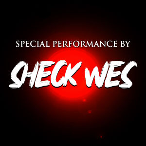 SHECK WES, Saturday, November 2nd, 2019