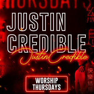 JUSTIN CREDIBLE, Thursday, November 14th, 2019