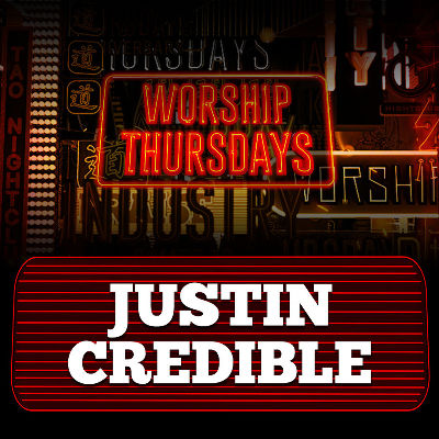 JUSTIN CREDIBLE, Thursday, December 19th, 2019