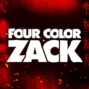 FOUR COLOR ZACK, Friday, December 20th, 2019