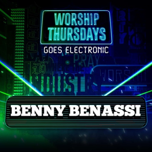 TAO GOES ELECTRIC: BENNY BENASSI - TAO Lounge