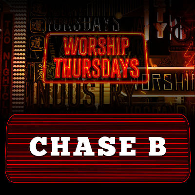 CHASE B, Thursday, February 13th, 2020