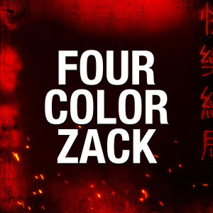 FOUR COLOR ZACK, Friday, February 21st, 2020