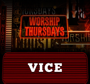 VICE, Thursday, March 12th, 2020