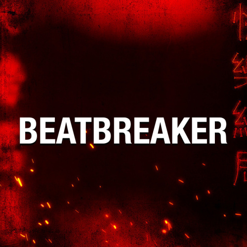 BEATBREAKER - TAO Nightclub