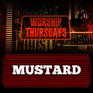 MUSTARD, Thursday, July 16th, 2020
