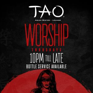 WORSHIP THURSDAYS, Thursday, April 29th, 2021
