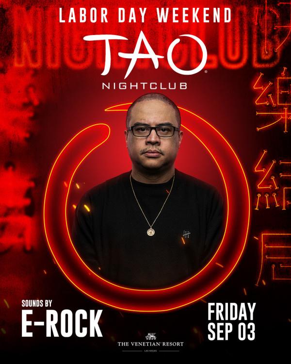 LDW: E-ROCK at TAO Nightclub thumbnail