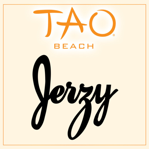 JERZY - TAO Beach Club
