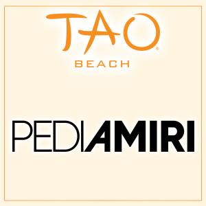 DJ PEDI AMIRI