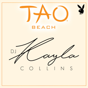 PLAYBOY FRIDAYS : DJ KAYLA COLLINS