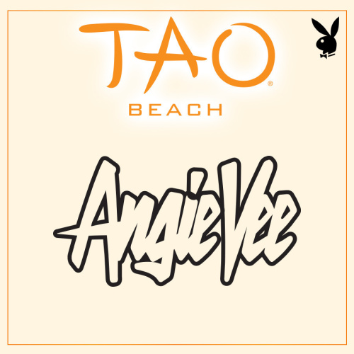 PLAYBOY FRIDAYS : ANGIE VEE - TAO Beach Club
