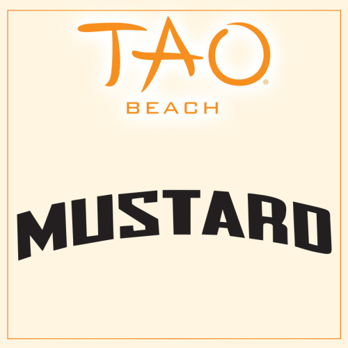 MUSTARD - TAO Beach Club