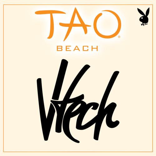 PLAYBOY FRIDAYS : V TECH - TAO Beach Club