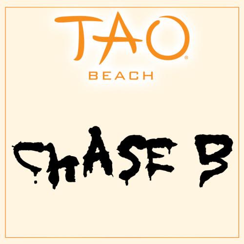 CHASE B - TAO Beach Club