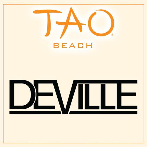 DEVILLE - TAO Beach Club