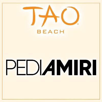 PEDI AMIRI, Sunday, September 30th, 2018