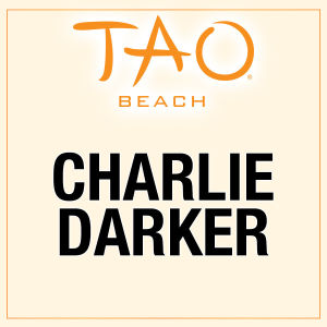 CHARLIE DARKER, Sunday, October 28th, 2018