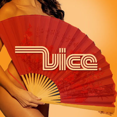 DJ VICE, Saturday, March 30th, 2019