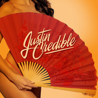 JUSTIN CREDIBLE, Saturday, April 13th, 2019