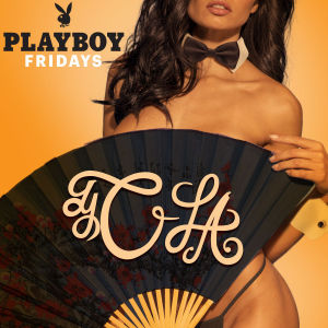 PLAYBOY FRIDAYS : DJ CLA, Friday, April 19th, 2019