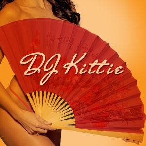DJ KITTIE, Sunday, April 21st, 2019