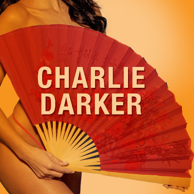 CHARLIE DARKER, Sunday, May 12th, 2019
