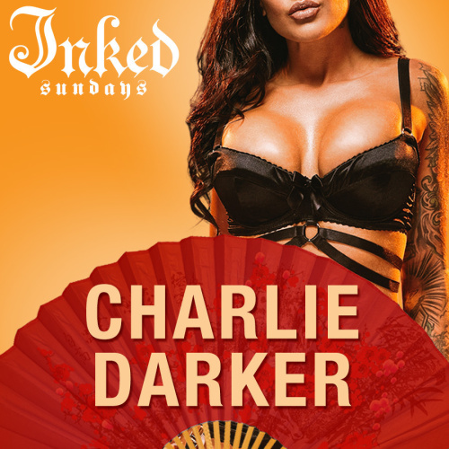 INKED SUNDAYS : THE MOTO ISSUE RELEASE PARTY - TAO Beach Club