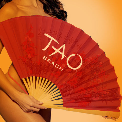 SPECIAL GUEST - TAO Beach Club