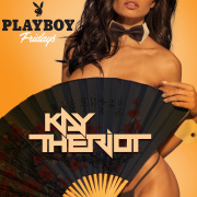 PLAYBOY FRIDAYS : KAY THE RIOT