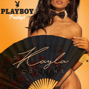 PLAYBOY FRIDAYS : KAYLA COLLINS