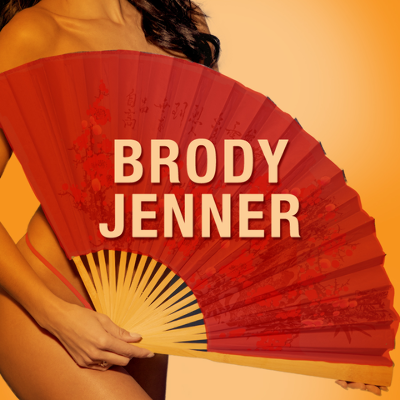 BRODY JENNER, Saturday, August 3rd, 2019