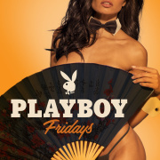 PLAYBOY FRIDAYS : TAO BEACH