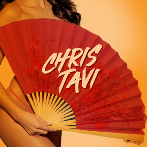 CHRIS TAVI - TAO Beach Club