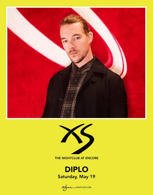 Diplo - XS