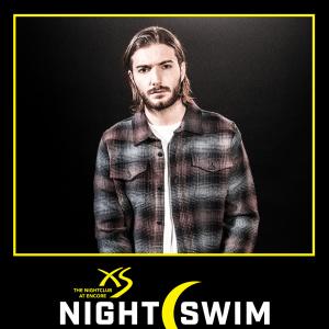 Alesso - Nightswim
