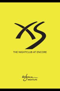 Alesso at XS Nightclub