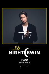 Kygo - Nightswim at XS Nightclub