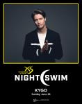 Kygo - Nightswim