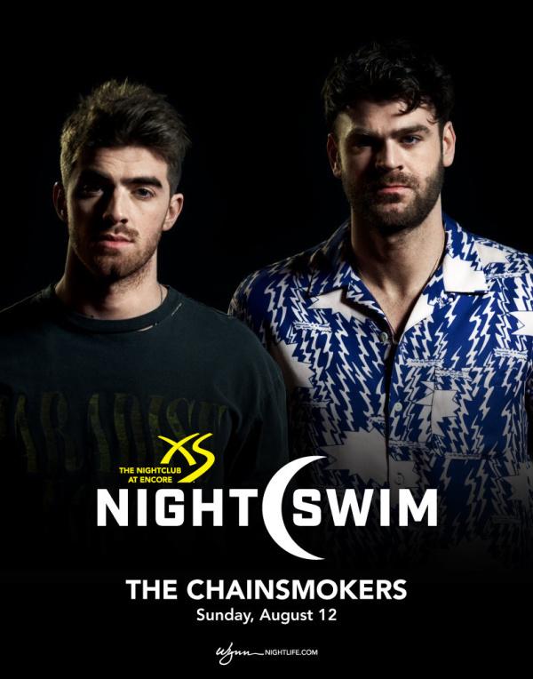 The Chainsmokers - Nightswim