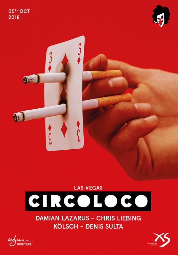 CIRCOLOCO - Art of the Wild