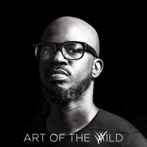 Black Coffee - Art of the Wild, Sunday, October 7th, 2018