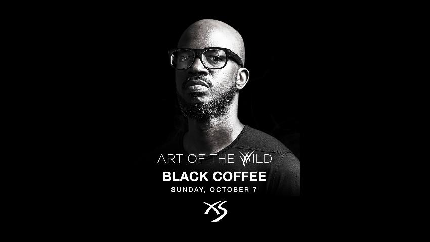 Black Coffee - Art of the Wild