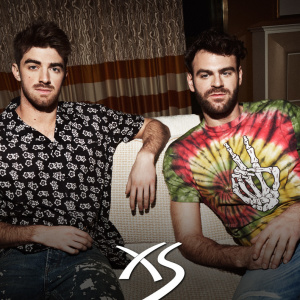 The Chainsmokers, Friday, September 28th, 2018